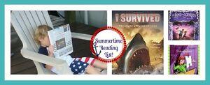 Summer Reading - Books for Kids