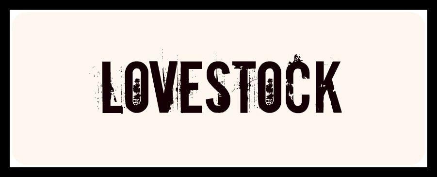 Love Stock Vintage