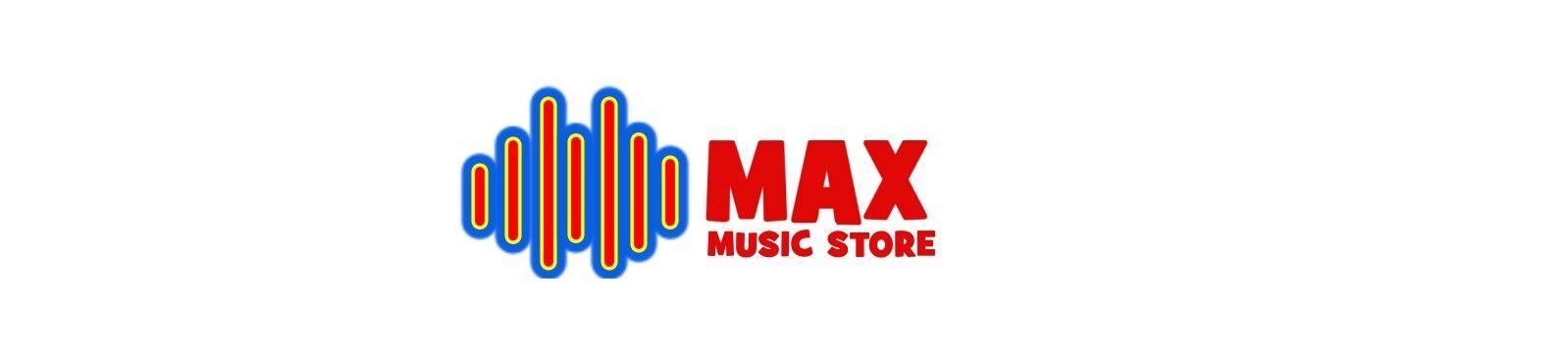 Max Music Store