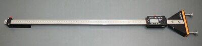 Mitutoyo Sd Digital Scale 24 600mm Digitmatic Linear Slider Z Axis Dro