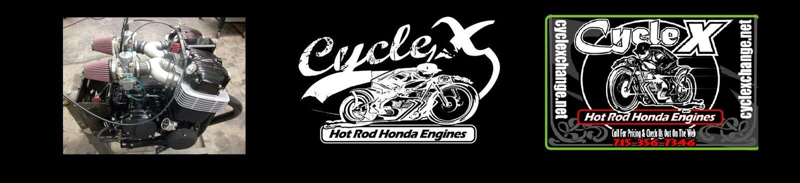 Cycle X