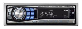 Car CD-Radio