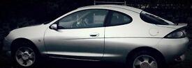 Ford Puma 1.7 Silver.