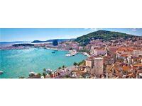 2 Summer Flights to Split in Croatia