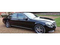 Highly qualified personal driver / chauffeur with an exceptional skillset? (HNW/UHNW)