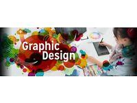 Volunteer in Graphic Designer in Queens Park