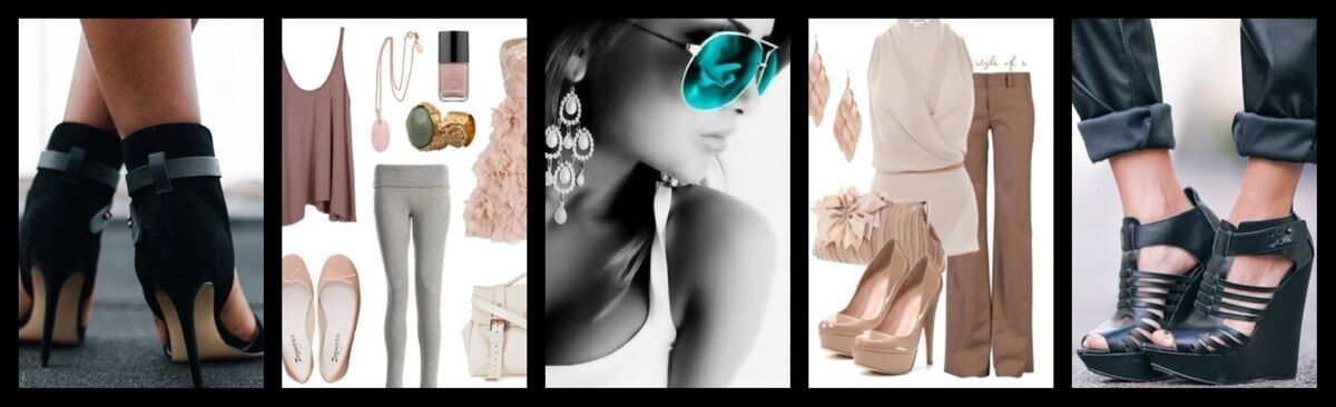 PJ s Handbags Shoes Dresses & More