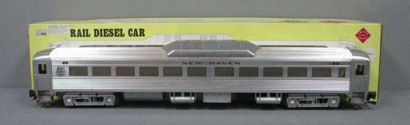 Aristo-Craft ART-22809 New Haven RDC-1 Diesel Passenger Car EX/Box