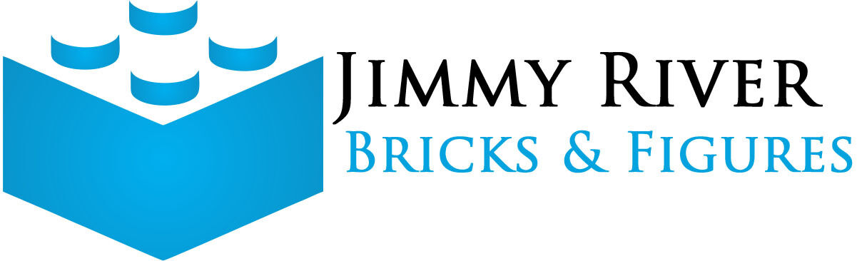 Jimmy River Bricks and Figures