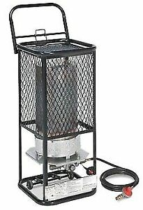 Propane Heaters. Jobsite Heaters. Space Heaters. 125K BTU
