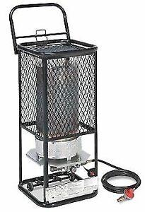 Radiant Propane Heaters.Winter Sale! 125kBTU indoor/outdoor heat