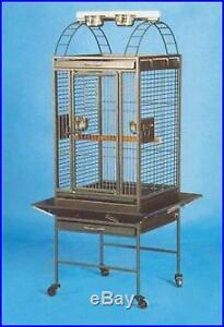 beautiful small parrot cage