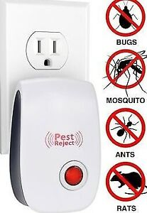 Electronic-Ultrasonic-Pest-Reject-Bug-Mosquito-Cockroach-Mouse
