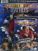 Doctor Who Magazine DVD