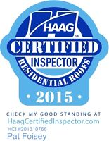 Insurance Inspections (Contractors) Ladder Assist (Adjusters)