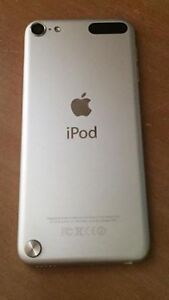 iPod touch 5th Generation- 32GB- PERFECT CONDITION