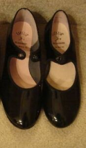Children's -Tap Shoes size 2-  Read below before contacting