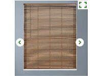 Brown Venetian Blinds for Sale x 3