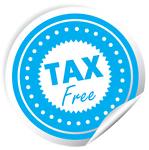 No Sales Tax Store