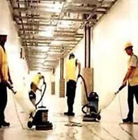 APCS Cleaning Services - Upto 15% off on quotes till July 31st!!