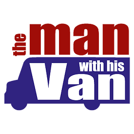 Man and van house paino furniture removals rubbish collection packing