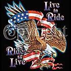Live to Ride Shirt