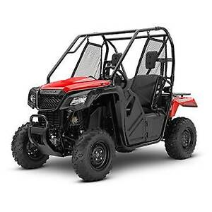 NEW HONDA PIONEER 500/700/1000 DEALS DONE , SAVE NOW! CALL TODAY Mount Gambier Grant Area Preview