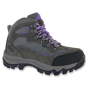 hi tec hiking boots brand new $50 size 5.5 womens