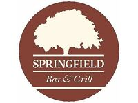 Kitchen Porter required for North London Bar & Grill . Full Time hours. Experience desirable.