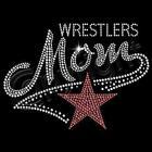 Wrestling Mom