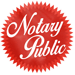Notary Public - Lawyer  416-358-4835