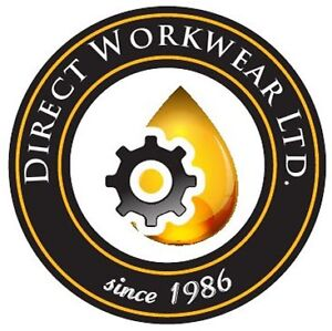 Fort McMurray Workwear/Coveralls Deals