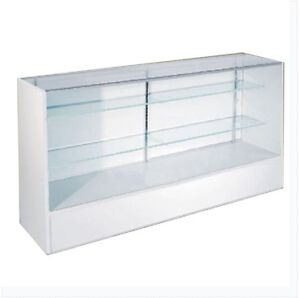 showcases, display case, glass case, jewelry case, cash desk,store fixtures,showcase sale,store display,used store displ