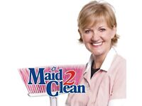 £9/£10 hr - Cleaner for Wimbledon & surrounding areas