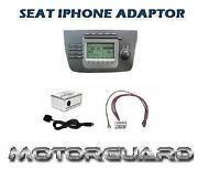 Seat Leon iPod
