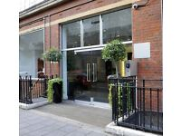 Private Serviced Offices to Rent (Fitzrovia W1W) Units Size From 2- 59 People