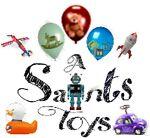A Saints Toys Ltd.