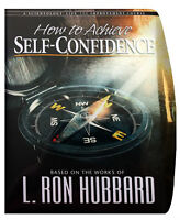 THE HOW TO ACHIEVE SELF-CONFIDENCE