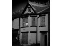 Ghost hunt at 39 De Grey Street, May 6th 2017, 8pm - 2am