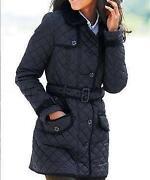 Next Quilted Coat