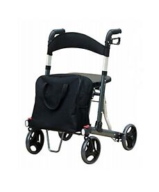 Walking/mobility aid - rollator