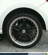 17 Alloy Wheels 5x100