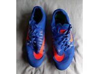 Nike Zoom Ja Fly Sprint Spikes (UK 9)