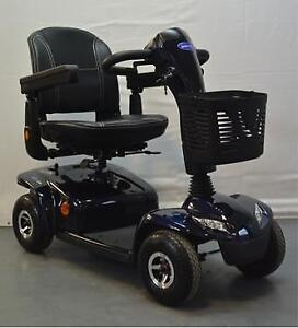 NEW Invacare Leo Mobility Scooter FEEL FREE TO CALL ME Tel 647-7