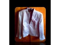 'PHASE EIGHT' - LADIES JACKET - SIZE 18 - FOR SALE