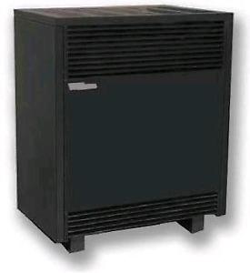 Gas heater/furnace