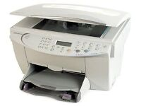 Office jet g55 printer and scanner