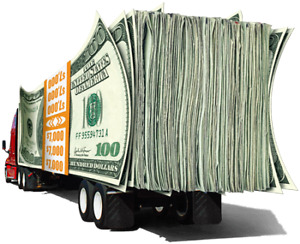 NEED MONEY FOR BUSINESS, EQUIPMENT, TRUCKS AND COMMERCIAL