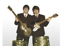 DINNER AND SHOW - THE BEATLES TRIBUTE
