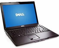 Laptop Dell, Core Duo, windows 7 + 2 GB Ram pour 200 $